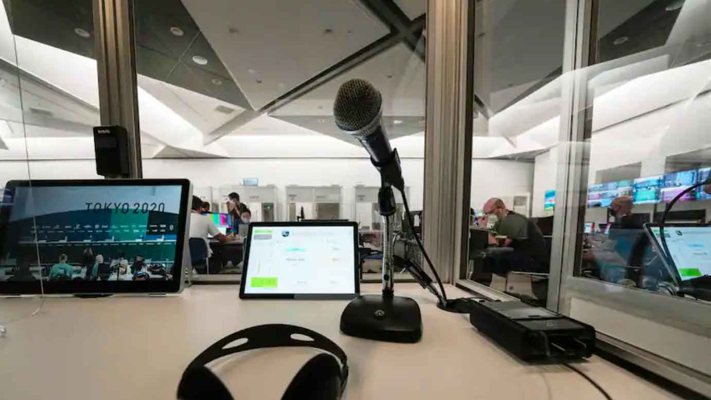CIT Cal Interpreting & Translations Global Language Highlights Interpreters at the 2020 Olympics held in 2021 in Japan