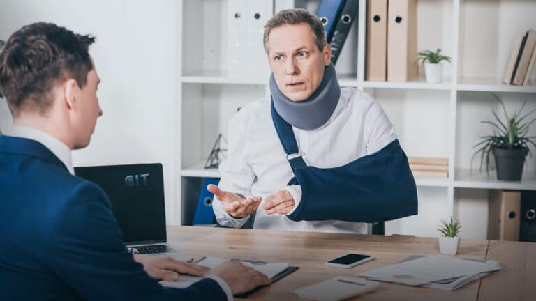 Explaining Interpretation for Workers Compensation: How It Affects People